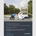 Keytrade Bank Luxembourg vous invite à changer de banque avec IDP