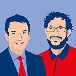 Luc Sinner (BCEE) et Claude Folschette (Apart) parlent de l'importance de l'UX/UI design dans le secteur bancaire
