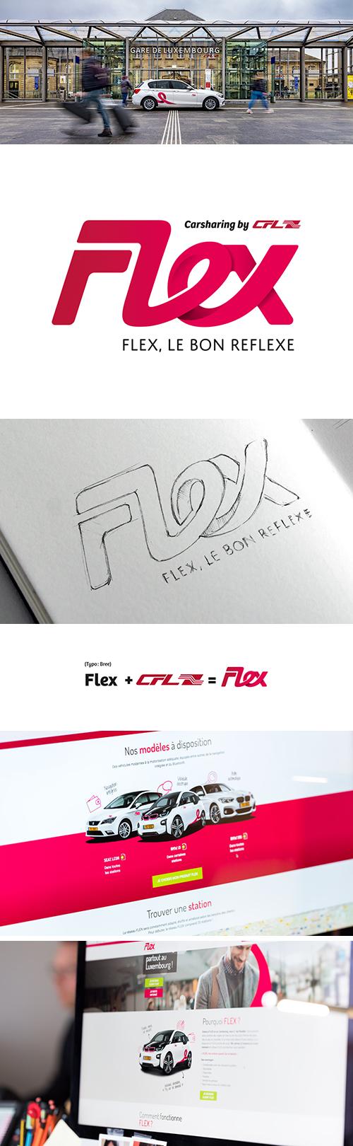 Cfl Mobility Deploie Son Concept De Carsharing Flex Avec Noosphere