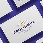 Un nouveau langage visuel pour Prolingua signé Moskito
