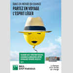 BGL BNP Paribas promeut les avantages Mastercard avec Mikado Publicis