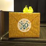 Pour ses 50 ans, LuxairTours surprend ses passagers avec VOUS