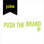 Push The Brand recrute un(e) Graphic Designer