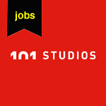 101 Studios sicht e Junior Project Manager (CDI)