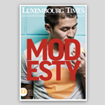 [MEDIA] Luxembourg Times testera une version magazine en septembre 2018