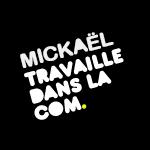 Portrait: Mickaël Karinas, graphic & web designer au Luxembourg
