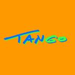 20 ans de logos Tango