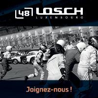 Losch Luxembourg recrute un Marketing Assistant Premium Brands (m/f)