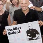 Guido Kröger quitte Maison Moderne