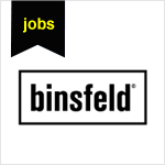 Binsfeld recrute un Account Manager (H/F) en CDI