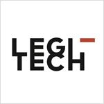[LOGO] lola signe la nouvelle identité visuelle de Legitech
