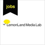 LemonLand Media Lab recrute un Community Manager / Editor (h/f)