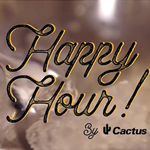 [Content Marketing] Cactus inspire les amateurs de cocktails avec la série 'Happy Hour by Cactus!' signée Wili