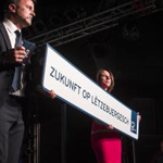 Élections législatives 2018: les slogans des partis politiques luxembourgeois