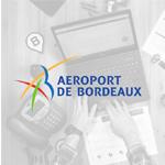 Vanksen remporte le budget «digital» de l'Aéroport de Bordeaux-Mérignac