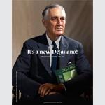 [MEDIA] Le magazine Delano fait campagne pour sa nouvelle formule