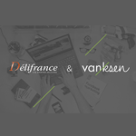 [Budgets] Délifrance choisit Vanksen pour sa stratégie Social Media International