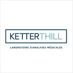 Rebranding pour le Laboratoire Ketterthill signé lola