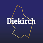 Diekirch dévoile son nouveau logo signé Epoch Design