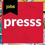 Presss sucht Grafiker(in)