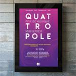 A3COM signe la communication de la 1ere édition du Prix de musique QuattroPole