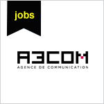 A3COM recrute un(e) développeur(se) web passionné(e)