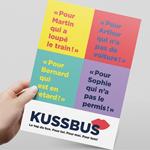 La startup Kussbus trace sa route avec Wili