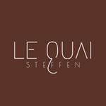 Groupe Steffen retient Visiomedia pour le logo de son futur restaurant Le Quai Steffen à la Gare de Luxembourg