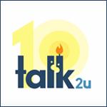 [Interview] Sébastien Lambotte et Michaël Peiffer reviennent sur 10 ans de Talk2u