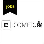 Comed recrute un(e) Web designer & front-end developer