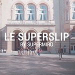 [Street Marketing] Supermiro lance la Fête du Slip et distribue son superslip dans les rues de Luxembourg