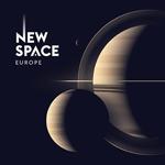 Cropmark signe l'identité visuelle de la Conférence NewSpace Europe 2018