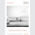 Arendt Business Advisory dévoile sa nouvelle campagne 2019 signée IDP