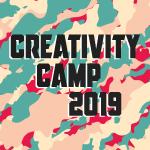 Inscriptions ouvertes pour le Creativity Camp 2019 (et l'after-party!)