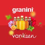 Granini choisit Vanksen pour sa nouvelle stratégie Social Media