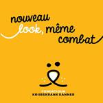 Pour ses 30 ans, la Fondatioun Kriibskrank Kanner dévoile une nouvelle identité signée A Designers Collective