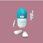 Agacom donne vie à Roby, la mascotte 3D des Hôpitaux Robert Schuman