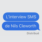 L'interview SMS de Nils Cleworth, Marcom Manager of the Year 2018