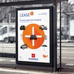 Cobranding: Spuerkeess et LeasePlan en campagne avec Apart