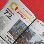 [Médias] Lancement de Contacto Júnior, le supplément mensuel pour les 12-18 ans lusophones au Luxembourg