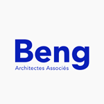 Le cabinet d'architectes Beng confie son rebranding à Nvision