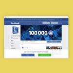 [Médias] L'essentiel, média luxembourgeois le plus suivi sur Facebook avec 100.000 Likes