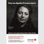 Mois du Don 2019: la Croix-Rouge luxembourgeoise en campagne avec Wili