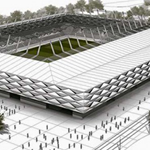 [Naming] Le futur Stade national du Luxembourg portera-t-il le nom d'une marque?