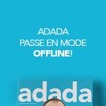 adada.lu lance adada offline, sa version magazine