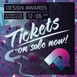 Billetterie ouverte pour la cérémonie des Luxembourg Design Awards 2019