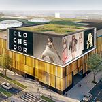 Nexad Média devient la régie publicitaire exclusive du nouveau centre commercial Auchan Cloche d'Or