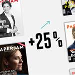 [Plurimedia] Focus sur les audiences 2019 de Paperjam et leur évolution
