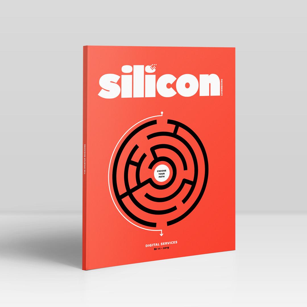 [Médias] Silicon Luxembourg Magazine: le pari d'une nouvelle formule «zéro pub» et sur abonnement