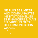 [Case study] Comment POST Luxembourg transforme son rapport annuel en un outil de communication global avec Vanksen